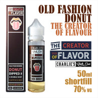 Old Fashion Donut The Creator of Flavour e-liquid - 50ml
