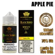 Apple Pie - KILO e-liquids - 100ml
