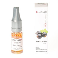 VapourOn E-liquid - Blackcurrant