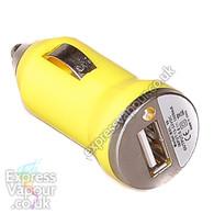 USB Car Adaptor for charging e-cigarettes