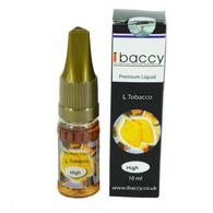 iBaccy E-Liquid - L-Tobacco