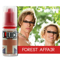 T-Juice Premium E-Liquid - Forest Affair