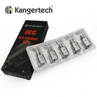 5 pack - Upgraded Kanger OCC Coils for SUBTANK