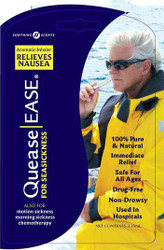 QueaseEase for Seasickness Relief - Inhaler 2.25ml