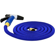 Hosecoil Expandable Deck Hose (22m)