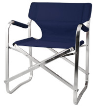 Deck&Galley Deck Chair – Navy