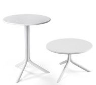 Nardi Spritz Coffee Table - White