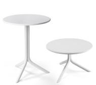 Nardi Spritz Coffee Table - White
