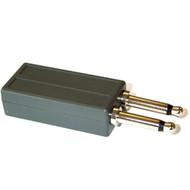 Sennheiser APP1 Two Prong Adapter (009911)