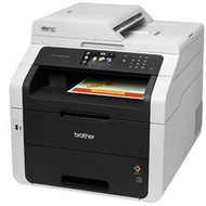 Brother MFC-9330CDW Digital Colour Multifunction (MFC-9330CDW)