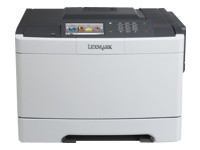 Lexmark CS510de  Color Laser Printer