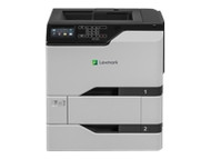 Lexmark CS725dte Color Laser Printer