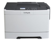 Lexmark CS410dn Color Laser Printer