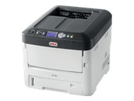 OKI C712dn Color Laser Printer