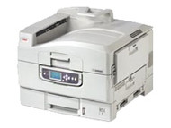 OKI C9650hdn Color Laser Printer