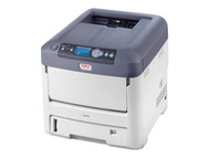 OKI C711n Color Laser Printer