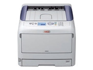 OKI C831n Color Laser Printer