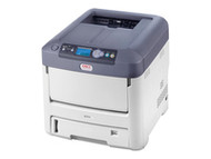 OKI C711dn Color Laser Printer