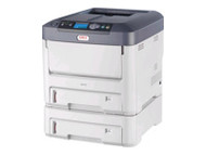 OKI C711dtn Color Laser Printer
