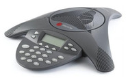 Polycom® SoundStation2™ Expandable Conference Phone - Refurbished