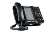 Mitel 5320E IP Deskphone - Black - Refurbished