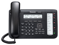 Panasonic KX-NT553 Executive IP Telehpone - Black (KX-NT553)
