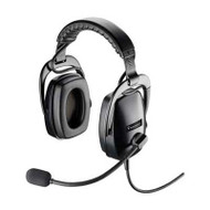 Plantronics SHR2161-15 Rugged Binaural Aviation Headset (92161-15)