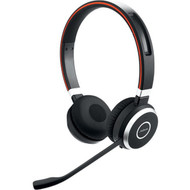 Jabra Evolve 65 With Charging Stand MS Stereo 6599-823-399