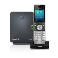 Yealink W60 Base Station and Handset SIP Phone (W60P)