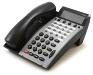 NEC DTU-16D Telephone - Black - Refurbished (770032)