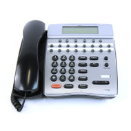 NEC DTH-16D-1 Desk Phone - Black - Refurbished (780075)