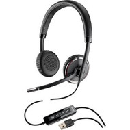 Plantronics Blackwire C520-M USB Stereo Headset (88861-79)