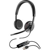 Plantronics Blackwire C520-M USB Stereo Headset (88861-79)