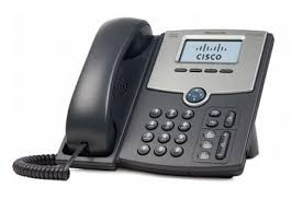 Cisco SPA502G IP Desk Phone (SPA502G)