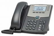 Cisco SPA514G IP Desk Phone - OPEN BOX (SPA514G-OB)