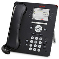 Avaya 9611G IP Phone (Icon Button Version) - 4 Pack (700504845-4)