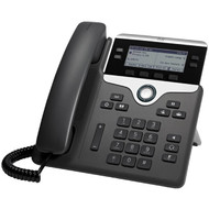 Cisco 7841 IP Phone MPP (Multi Platform Phone) (CP-7841-3PCC-K9)