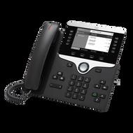 Cisco 8811 IP Desk Phone - Black (CP-8811-K9=)