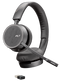 Plantronics 4200 Voyager UC Duo Wireless Headset (211996-01)