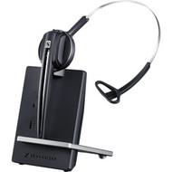 Sennheiser D10 Wireless Mono Headset (506410)