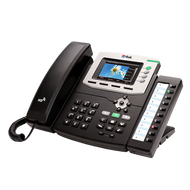 Htek UC860P Color IP Phone (UC860P)