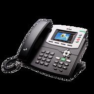 Htek UC840P Color IP Phone (UC840P)