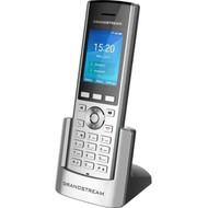 Grandstream IP Phone - Cordless - Wi-Fi, Bluetooth WP820