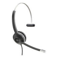 Cisco Mono Wired Headset with Quick Disconnect (CP-HS-W-531-RJ=)