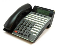 NEC DTP-32D-1 Desk Phone - Black - Refurbished (590061)