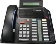 Aastra/Mitel M5209 Digital Centrix Phone - Black - Refurbished (NT4X36)