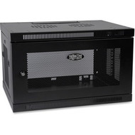 Tripp Lite Wall Mount Rack Enclosure 6U (SRW6U)