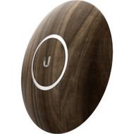 Ubiquiti Skin for UAP-NANOHD - Wood - 1 Pack ( NHD-COVER-WOOD-1)
