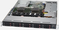 Supermicro SuperServer 1029P-WTR Barebone System (SYS-1029P-WTR)