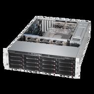 Supermicro SuperServer 6038R-E1CR16L Barebone System (SSG-6038R-E1CR16L)